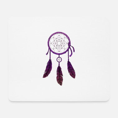Dream Catcher Dreams Dream catcher - Mouse Pad