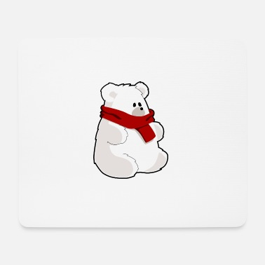 Teddy teddy - Mousepad