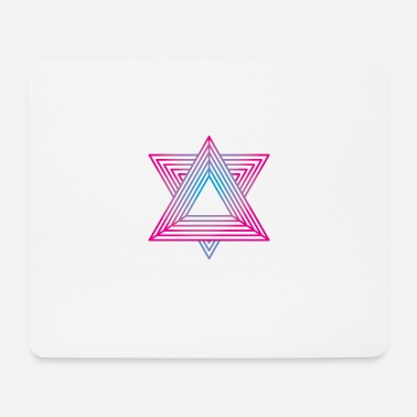 Maths Geometry math math - Mouse Pad