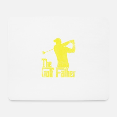 Golf Clubs Golf course golf clubs - Mouse Pad