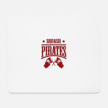Pirate Pirate Pirate Pirate Ship Gift Pirate - Mouse Pad