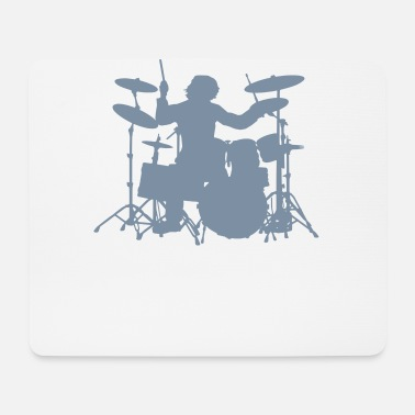 Setti Drum Set - Hiirimatto