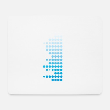 House HOUSE - Mousepad