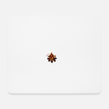 Campfire campfire - Mouse Pad