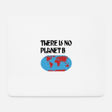 Co2 No Planet B available - Mouse Pad