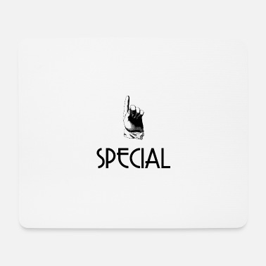 Special Special for special person - Mouse Pad