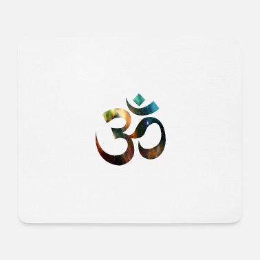 Om Om - Mouse Pad