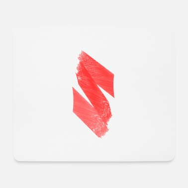 Strip strip - Mouse Pad