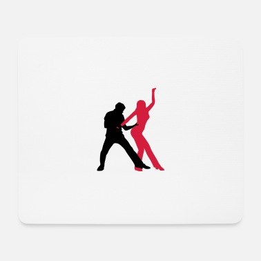 West Coast West Coast Swing - Mousepad