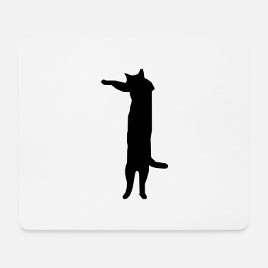 Long long chat - Mouse Pad