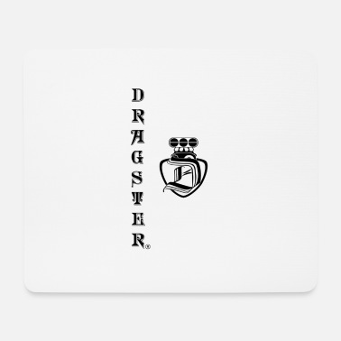 Wear DRAGSTER WEAR - Tappetino mouse