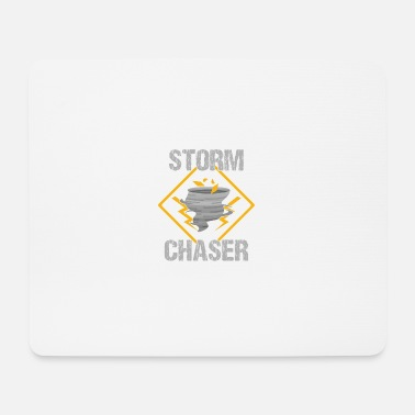Storm Spotter Storm Chaser Gift Storm escorts - Muismat