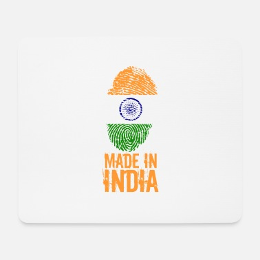 India Made in India / Made in India - Muismatje (landscape)
