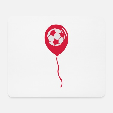 Ball Sport football balloon ball sport ball - Mouse Pad