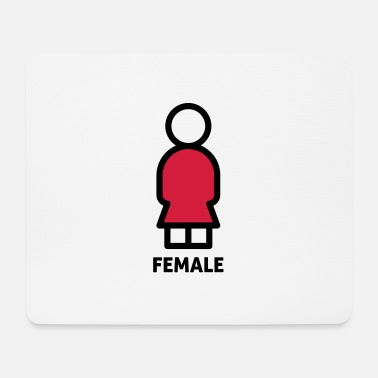 Womens women - Mouse Pad