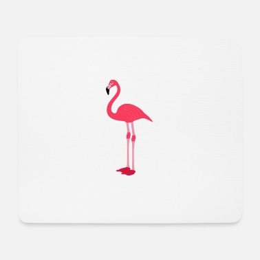 Bestsellers Q4 2018 flamingo - Mouse Pad