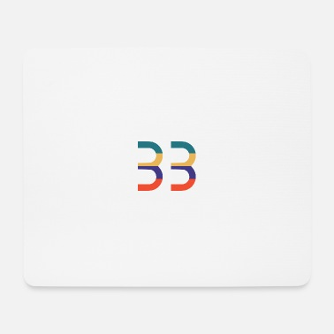 Jersey Number The number 33 - Mouse Pad