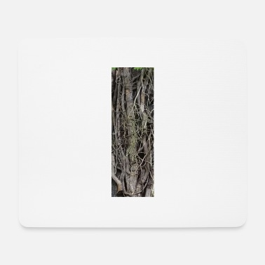Root roots - Mouse Pad