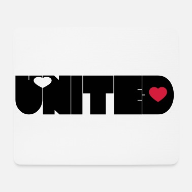 United UNITED - Mousepad