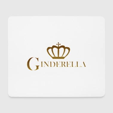 Ginderella - Mousepad (Querformat)