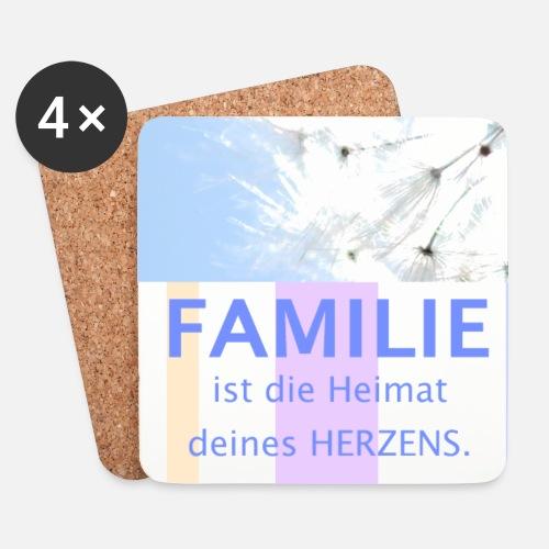 Familie Schöne Sprüche Zitate Deutsch Pusteblume Von Xsylx Spreadshirt