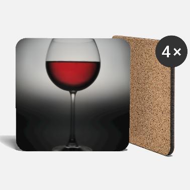 Dessous de verre Vins Rouges à commander en ligne | Spreadshirt