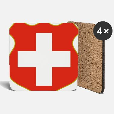 Shield switzerland shield - Lasinalustat