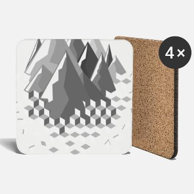 Vacation mountains - Coasters