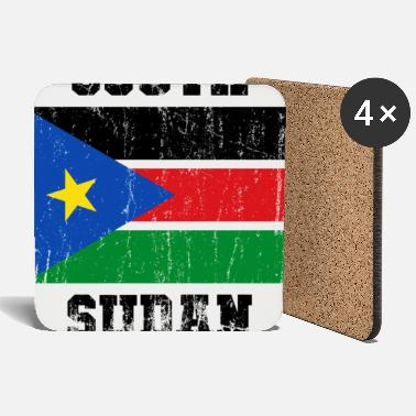 South South Sudan - Coasters