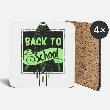 Back To School Back to school - Coasters