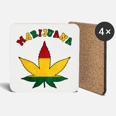 Cannabis cannabis cannabis cannabis cannabis cannabis chanvre haschich - Dessous de verre