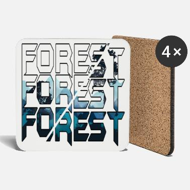Forest Forest - forest - Coasters