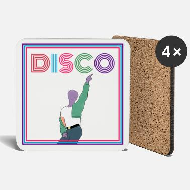 Jm DISCO JM - Coasters
