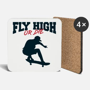 Fly high or the - Coasters
