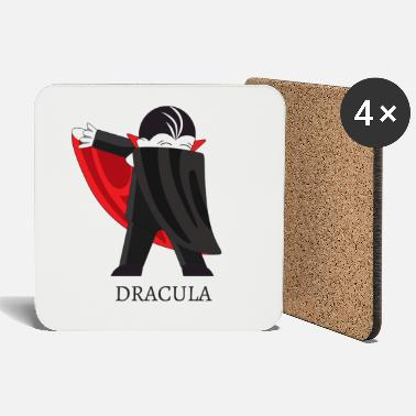 Count Count Dracula Vampire - Coasters