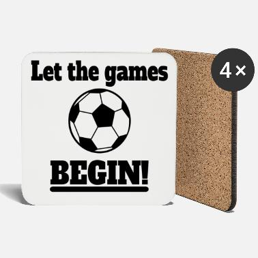 Football Game Football Games - Coasters