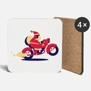 Expression Santa Express - Coasters
