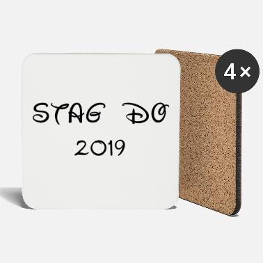 Stag Do Stag Do 2019 - Coasters