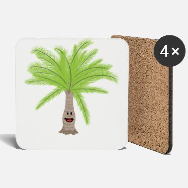Palm Trees Palm palm trees Palm tree - Coasters