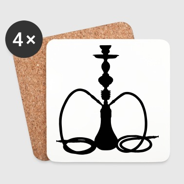 Shisha - Coasters (set of 4)