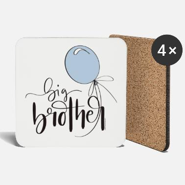 BIG Brother - Coasters