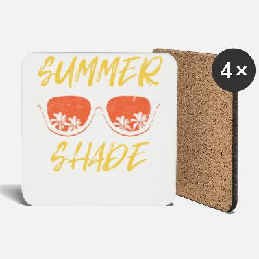 Shade Summer Shade - Coasters