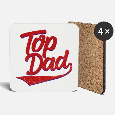 Father's Day Father's Day Father's Day Father's Day Father's Day - Coasters