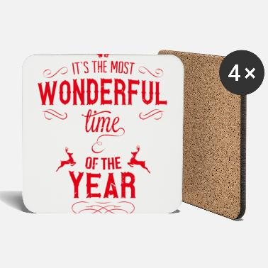 Jul most_wonderful_time_of_the_year_r - Underlägg