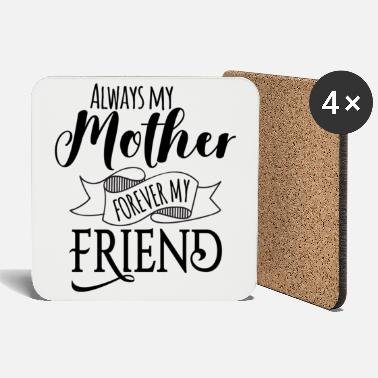 Mother's Day Mother Mother Mother's Day Mother's Day Gift - Coasters
