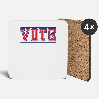 Right VOTE - Election 2020 - Vote - Voting Rights - Coasters