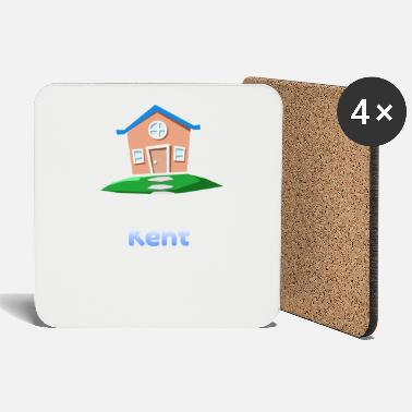 Kent Kent My Home is in Kent - Coasters