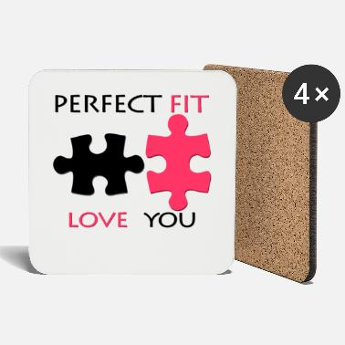 Love You Love you - Coasters