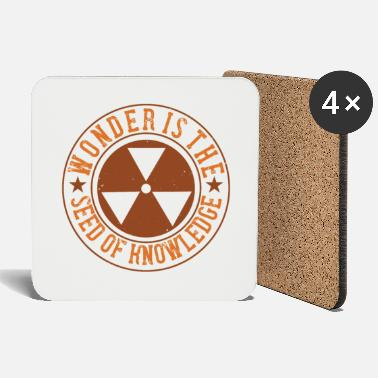 Chemistry Science - Seeds of Knowledge - Coasters