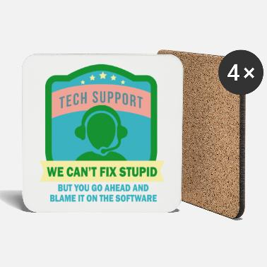 Support It support staff - It support - Coasters